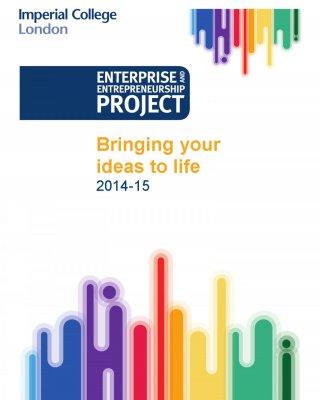 Social Enterprise (Enterprise and Entrepreneurship Project)