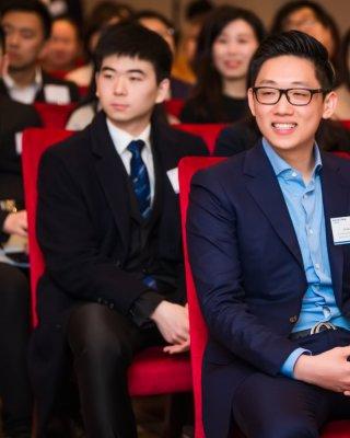 China Alumni Careers Fair