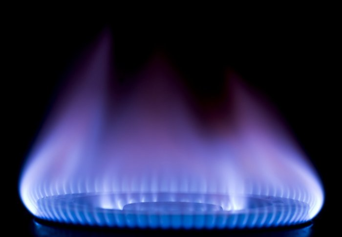 Cleaner Natural Gas