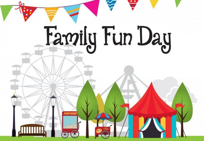 Family Fun Day at Imperial Heston Venue