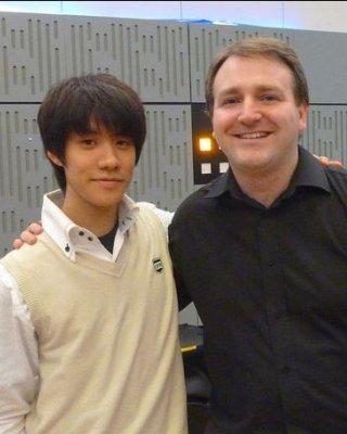 Yuki Ito Cello Daniel King Smith Piano Events Imperial College London