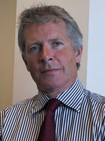 Prof. Charles Coombes