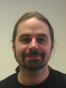Picture of Dr Mark D Sutton