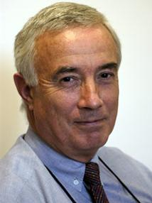 Picture of Sir Roy M Anderson FRS FMedSci