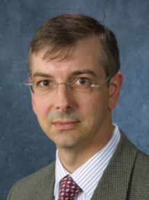 Picture of Professor Martin Trusler