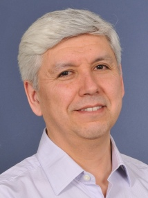 Picture of Dr Javier Barria
