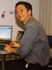 Picture of Dr Derek K K Lee