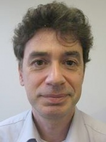 Picture of Dr Anthony G Bellotti