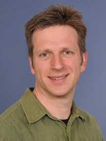 Picture of Professor Ulrik Egede