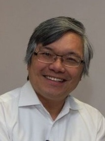 Picture of Professor Peter Y Cheung