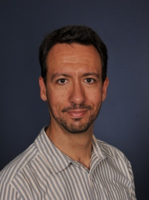 Picture of Dr Morgan Beeby