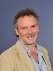 Picture of Professor Chris Phillips
