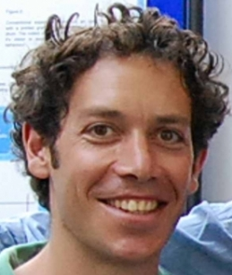Picture of Dr Nir Grossman