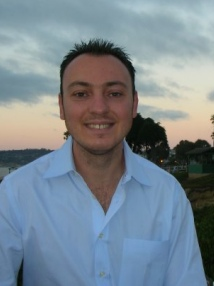 Picture of Dr Konstantinos Beis
