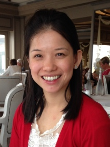 Picture of Dr Jasmine Sze