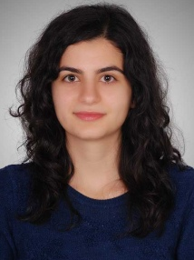 Picture of Ms Elif T Ceran