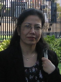 Picture of Dr Pabitra Shakya Tuladhar