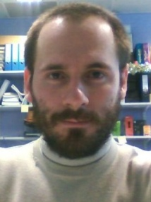 Picture of Dr Guido Bolognesi