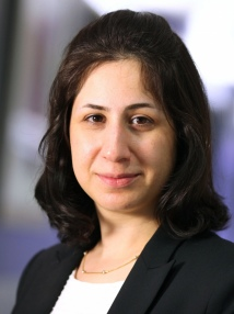 Picture of Dr Sara Ghoreishizadeh