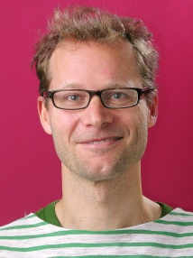 Picture of Dr Arnaud Czaja