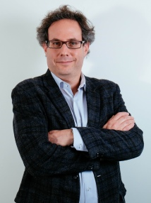 Picture of Professor Andrew H Jaffe