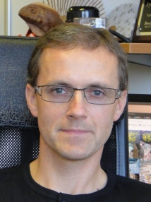 Picture of Dr Krystian M Mikolajczyk