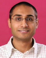 Picture of Dr Mitesh Patel