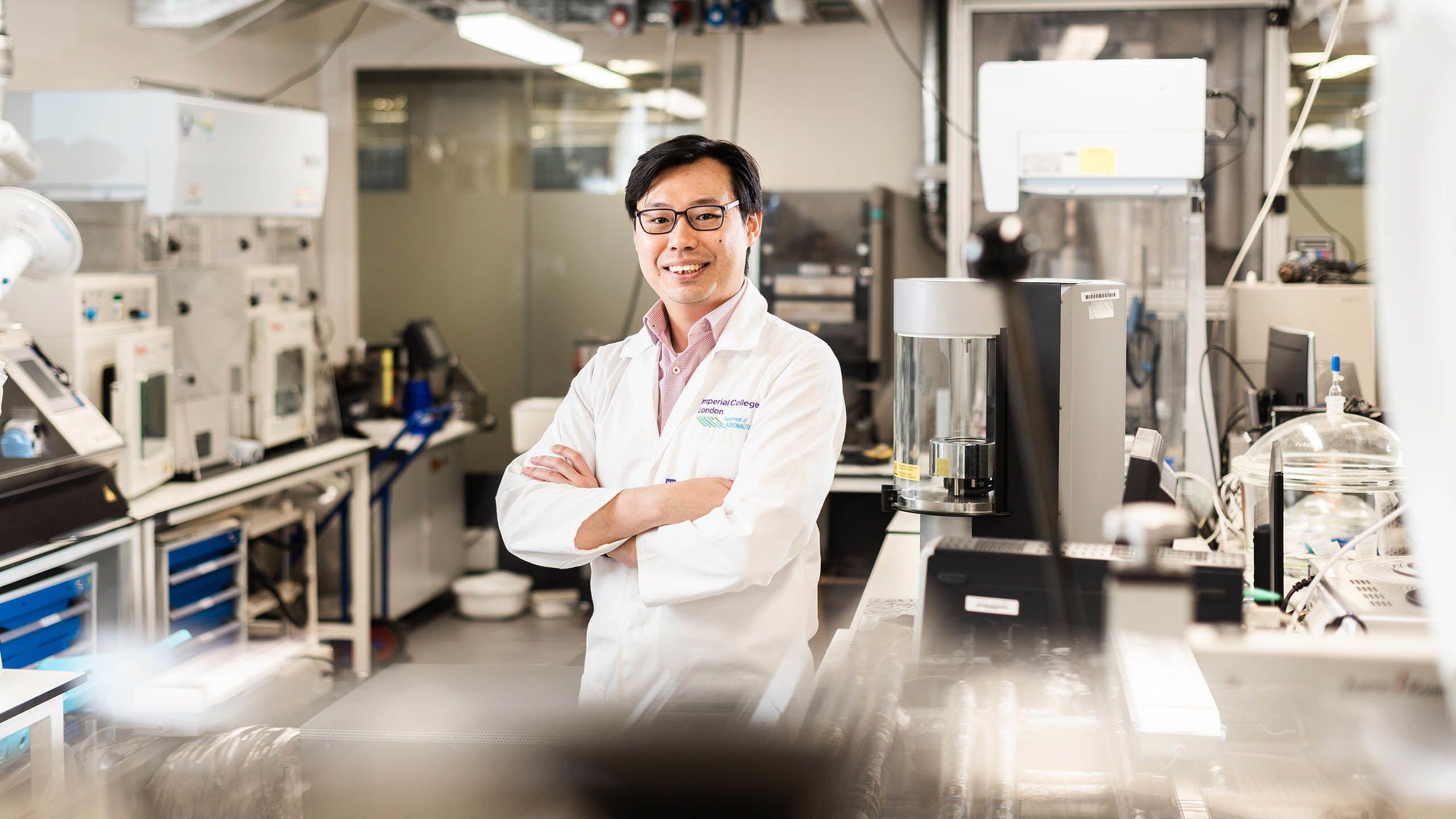 Dr Koon-Yang Lee